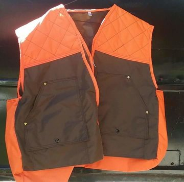 Valley Creek Front Loading Game Vest