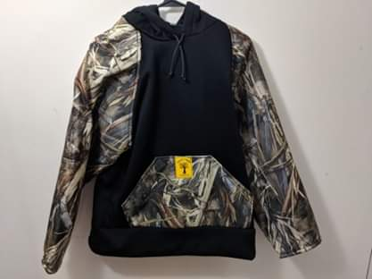 Valley Creek Briarproof Hoodie
