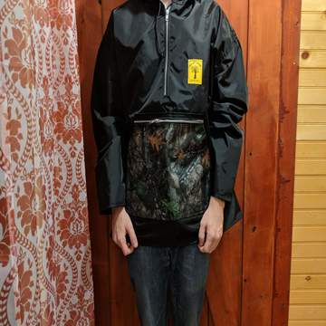 Valley Creek Rain Jacket